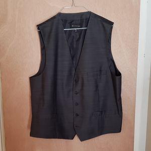 International Concepts XL Suit Vest